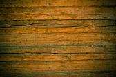Dřevěná stěna pozadí nebo textury s kopií prostor — Stock fotografie