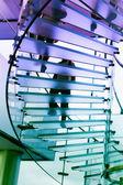 Abstrakt business-interieur — Stockfoto