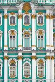 Hermitage Museum exterior — ストック写真