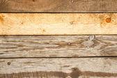 Struttura di legno — Foto Stock