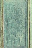 Drzwi drewniane — Zdjęcie stockowe