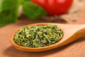 Dried Oregano — Stock Photo