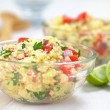 Tabbouleh — Stock Photo #29478087