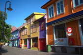 Ovre Holmegate in Stavanger, Norway — Stock Photo