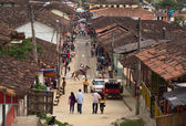 Salento, colômbia — Foto Stock
