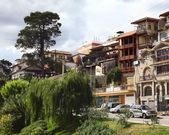 Cuenca, équateur — Photo