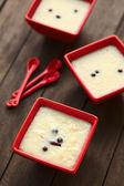 Cooked Ecuadorian Morocho — Stock Photo