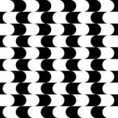 Optický efekt vzorek — Stock vektor
