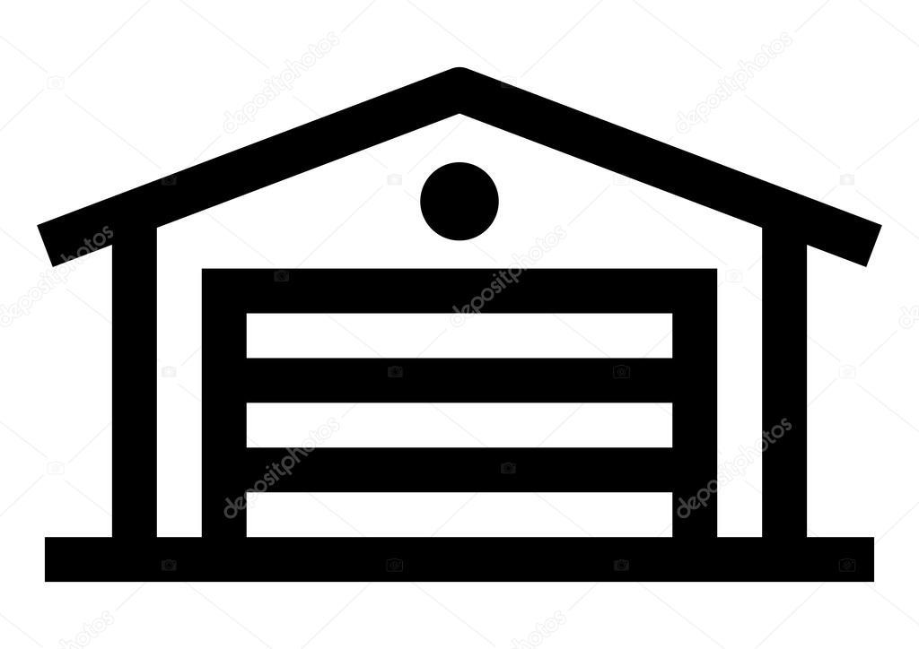 коробки черно белый рисунок на гараж налогами облагается пособие
