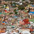 Stock Photo: Guanajuato town of many colors