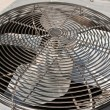 Stock Photo: Cooling Fan