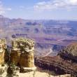 Stock Photo: Grand Canyon Geology