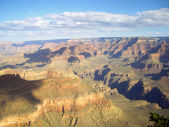 Linda grand canyon — Foto Stock