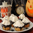 Sweets for Halloween — Stock Photo