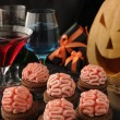 Cookies for Halloween — Stock Photo #39367609