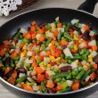 Stock Photo: Vegetable Stew