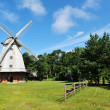 Old mill — Stock Photo #12497951