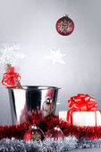 Symboles de Noël — Photo