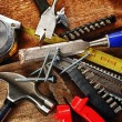Different tools — Stock Photo #13562300