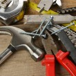 Different tools — Stock Photo #14450799