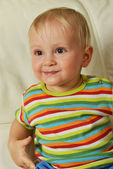 Little boy — Foto de Stock