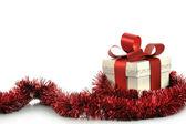 Vánoční simbols — Stock fotografie