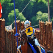 Knights tournament — Stock Photo #18891157