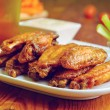 Chicken wings — Stock Photo #22307741