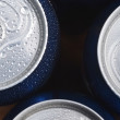 Wet aluminium can — Stock Photo #23623891