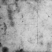 Eski bir grungy kağıt — Stok fotoğraf