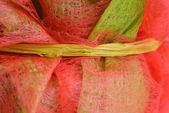 Netting fabric — Stock Photo