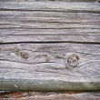 Brown wooden wall — Stock Photo