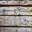 Stock Photo: Brown wooden wall