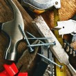 Different tools — Stock Photo #31458425