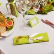 Wedding reception — Stock Photo #33102911