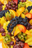 Tasty fruit — Stock Photo