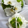 Bride bouquet — Foto de Stock
