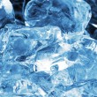 Ice cubes — Stock Photo #37179513