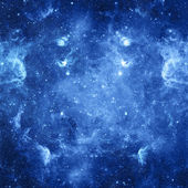Deep outer space — Stock Photo