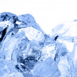Ice cubes — Stock Photo #39595039