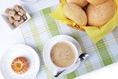 朝食用食品 — ストック写真