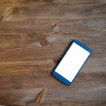 Smart phone — Stock Photo #40508173