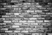 Wall of  house — Stock Photo
