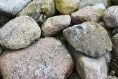 Large stones — Stock Photo