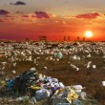 Environmental pollution — Stock Photo #13779019