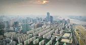 Seoul city — Stock Photo