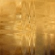 Golden background — Foto Stock