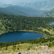 Karacol lakes, Altai, Russia — Stock Photo #15450053
