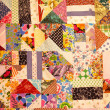 Patchwork - Stock Photo