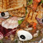 Seafood — Stock Photo #15450959